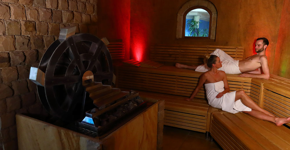 Saunen Medi Therme Bochum Sauna Wellness Pools