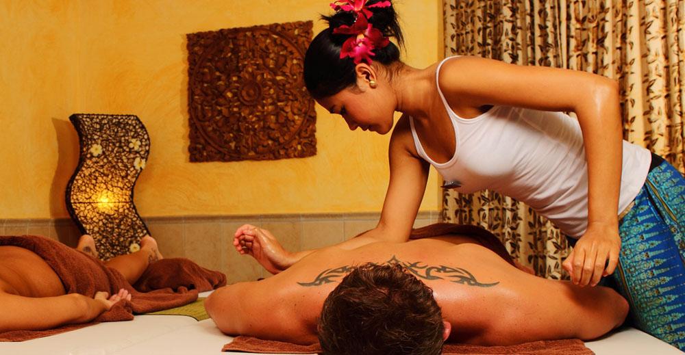 20% Rabatt Thaimassage
